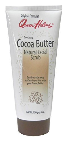 queen-helene-soothing-cocoa-butter-natural-facial-scrub-170-g