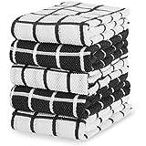 Eono Chiffons en Tissu éponge 100% Coton - Chiffons absorbants, adaptés à Une Utilisation dans Les Bars et Restaurants - 40