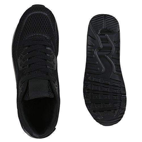Stivali Paradise Trendy Scarpe Da Corsa Unisex Donna Uomo Bambini Scarpe Sportive Metallic Glitter Camouflage Sneaker Colorful Lace Sport Sneakers Flandell Black