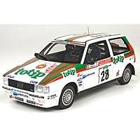 Fiat Uno Turbo (Alex Fiorio – San Remo Rally 1986) resina ...