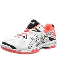 Asics Gel-tactic - Zapatillas de voleibol Mujer