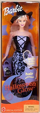 Barbie Halloween Glow in the Dark Special Edition