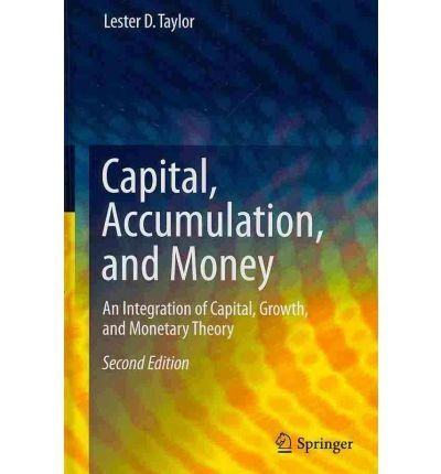 [(Capital, Accumulation, and Money: An I...