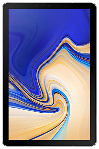 Samsung Galaxy Tab S4 10.5 Inch Tablet - (Grey) (Samsung Exynos, 4 GB RAM, 64 GB eMMC, Android 7.0) Best Price and Cheapest