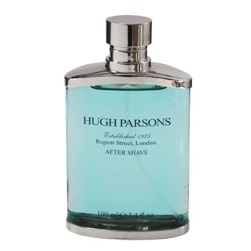 Hugh Parsons Oxd street
