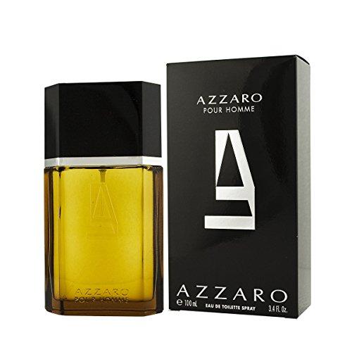 Azzaro Pour Homme Eau De Toilette 100 ml (man)