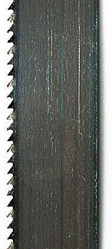 Makita 73220705 Zubehör Säge/Bandsägeblatt, passend für die BASA1 Bandsäge, 3 x 0,45 x 1490 mm, 14 Z/Z