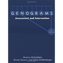 Genograms: Assessment and Intervention (Norton Professional Books)