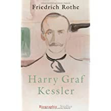 Harry Graf Kessler: Biographie