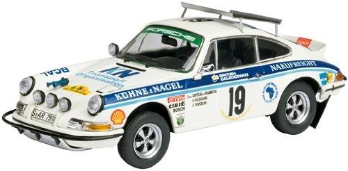 Schuco 450355800 Porsche 911 RS # 19 01:43