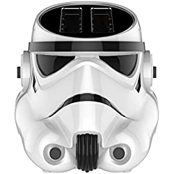 Tostapane a forma di Stormtrooper