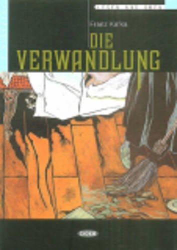 LU.DIE VERWANDLUNG+CD