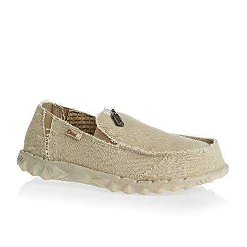 Chaussures Farty Classic Hey Dude - Beige Beige