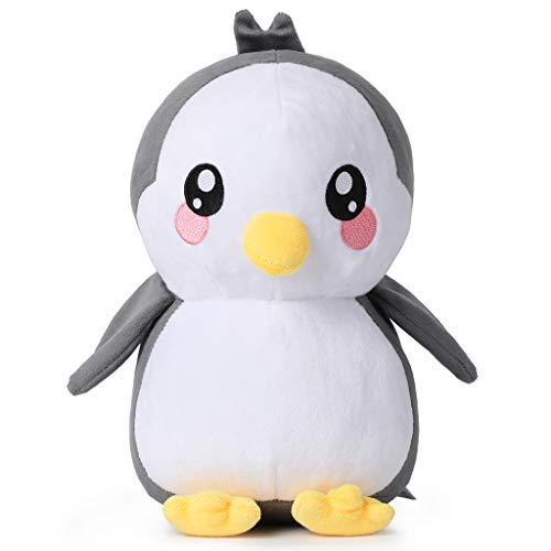 corimori Pablo el Pingüino Animal de Peluche Juguete para Bebés y Niños,...
