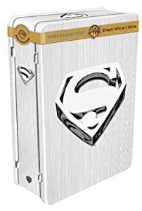 Superman Ultimate Collector's Edition [13 DVDs]