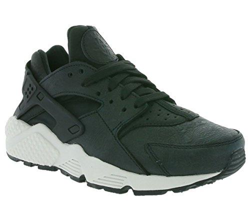 Nike 683818-010, Sneakers trail-running femme Noir