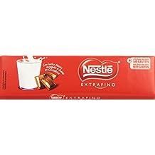 Nestlé Extrafino Chocolate con leche extrafino ...