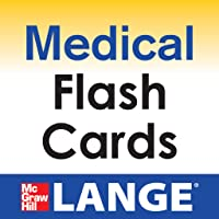 Lange Medical Flash Cards