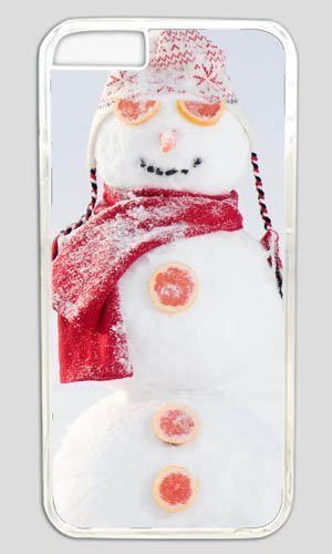 excellent-funny-fruit-snowman-thanksgiving-easter-pc-transparent-case-for-masterpiece-limited-design