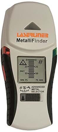 Laserliner MetalliFinder Classic Détecteur électronique