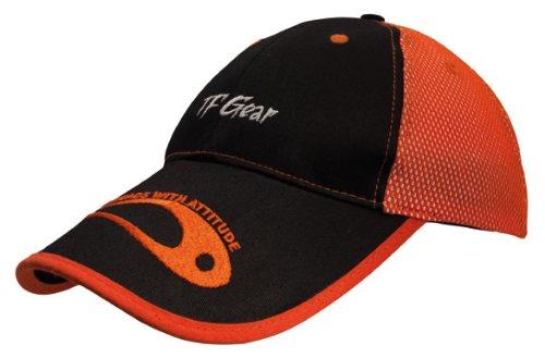 TF Gear New Carp And Sea Fishing Baseball Cap