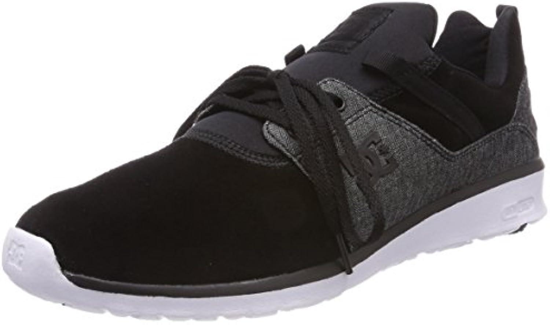 DC Shoes Heathrow Se, Zapatillas para Hombre