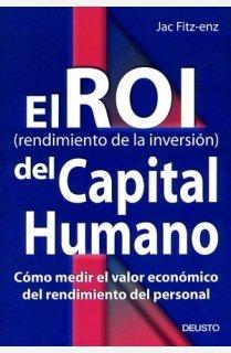 ROI del capital humano