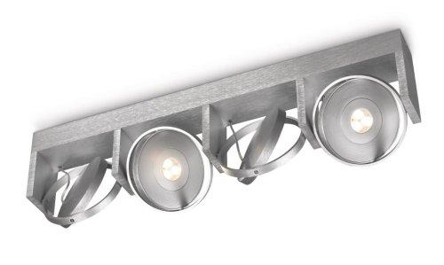 Philips Leuchtmittel, 2-flammig,