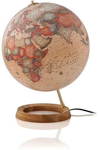 Atmosphere NR-0331F1AA-F Globe Full Circle 1 30cm Franstalig