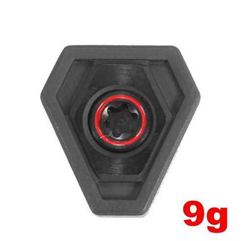 DyNamic 4 bis 17 g Golf Shaft Gewichtsschraube für alle 915 Series Clubs Driver Kopf Gewichte ersetzen - # 3