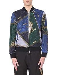 e0896a44042 Versace Collection Homme V500608VJ00584V7000 Multicolore Polyamide Blouson