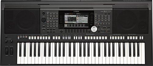 Yamaha PSR-S970 Arranger Workstation