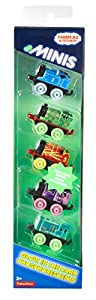 Fisher-Price Thomas & Friends DRL94 vehículo de Juguete - Vehículos de Juguete (Multicolor, Tren, Thomas & Friends, Thomas, James, Percy, Paxton, Charlie, 3 año(s), Niño)