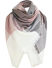 0e981b0ca9d0 Amazon.fr   ECHARPE FEMME, echarpes pas cher, foulard, pashmina ...