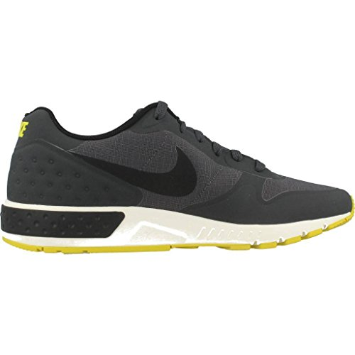 Nike 844879, Sneakers Basses Homme Noir