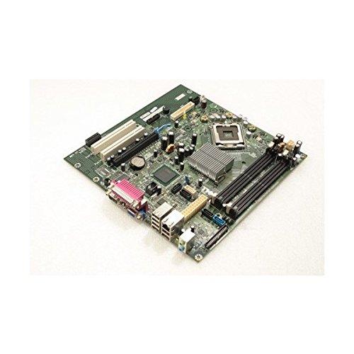 Dell Placa Base Motherboard Optiplex 755Torre DDR2Socket