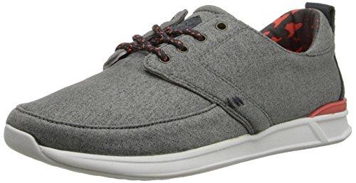 Reef Rover Low Sneakers Women dark grey / gris Taille dark grey/gris