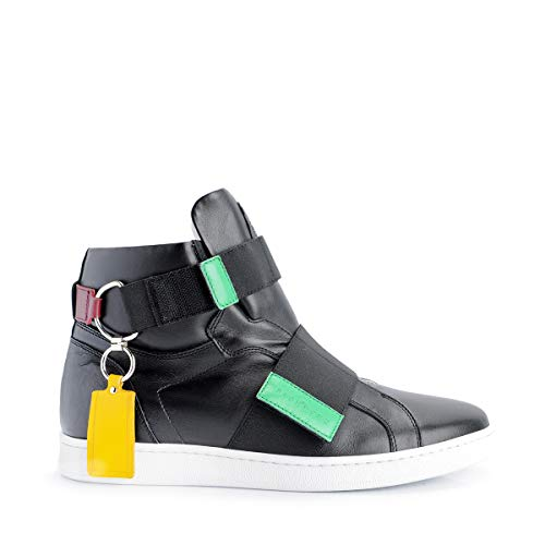 John Richmond Sneaker - 5880 B - Size: 42(EU)