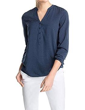 ESPRIT Damen Regular Fit Bluse 995EE1F901