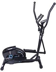 Vélo elliptique magnétique avec 8 Kg de roue d'inertie. FYTTER CROSSER CR-4BX. Très bon rapport qualité prix