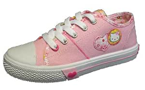 Chaussure Tennis Basket enfant fille Hello Kitty Taille 31