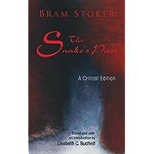 The Snake's Pass: A Critical Edition (Irish Studies)