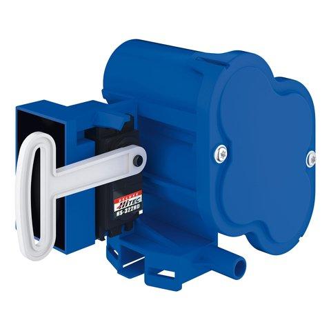 Grohe Funk-Elektronik für WC mit Spülkasten GD2, 39141000