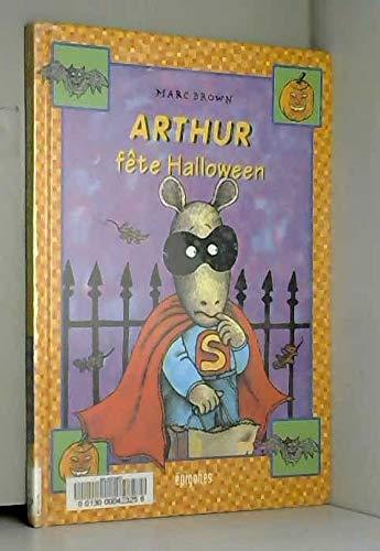 ur, Tome 7 : Arthur fête Halloween (Hors Collection) ()