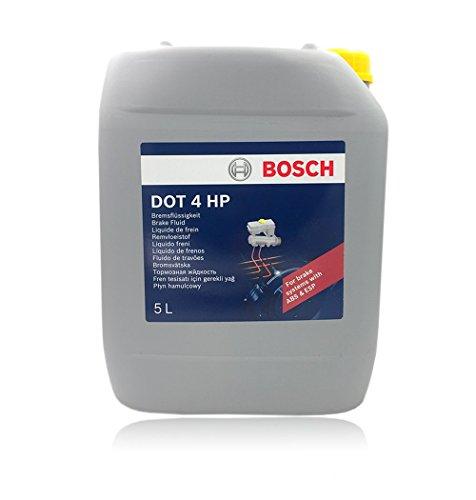 Bosch 1987479065 Liquide de frein Dot 4 HP 5L