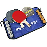Joola Family Table Tennis Set - Multi-Colour by