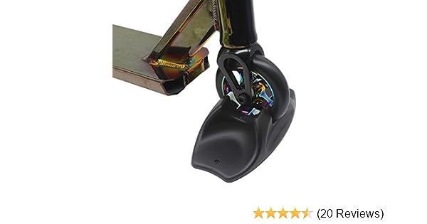 Universal Scooter St/änder Passend f/ür Apollo Fuzion Cox Swain Rutschfeste Design f/ür Aufbewahrung und Sicherheit Albott HUDORA Stunt Scooters