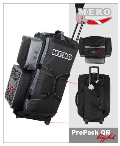 Mero - Pro Pack Light - Tauchrucksack