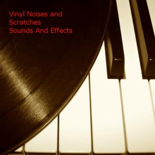 LP Needle Drop 1 (33 rpm record)