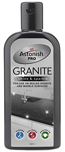 Astonish Pro Granite Brillance et éclat Cleaner 235_ML